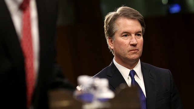 JUST IN: Ethics complaints against Kavanaugh dismissed because they don't apply to Supreme Court justices https://t.co/1luTqTB0m6