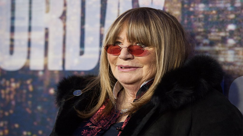 'Laverne and Shirley' star Penny Marshall dead at 75 https://t.co/6cJfQgaV8L