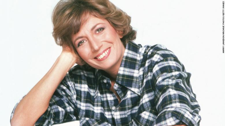Penny Marshall, co-star of 'Laverne & Shirley' and director of 'Big' has died. She was 75. : @CNNenthttps://t.co/SASxPeMK5k