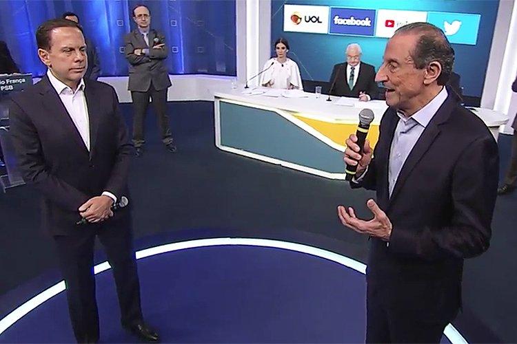 Procuradoria eleitoral pede cassação de Doria e inelegibilidade de Skaf https://t.co/9T1hWIytIs