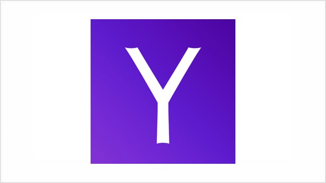 """We're replacing the Oath brand with a new brand"" ""What's the new logo?"" ""It's the letter Y"" ""What does the Y stand for?"" ""Um… Verizon Media Group?"" https://t.co/i4vpmPe5JL"