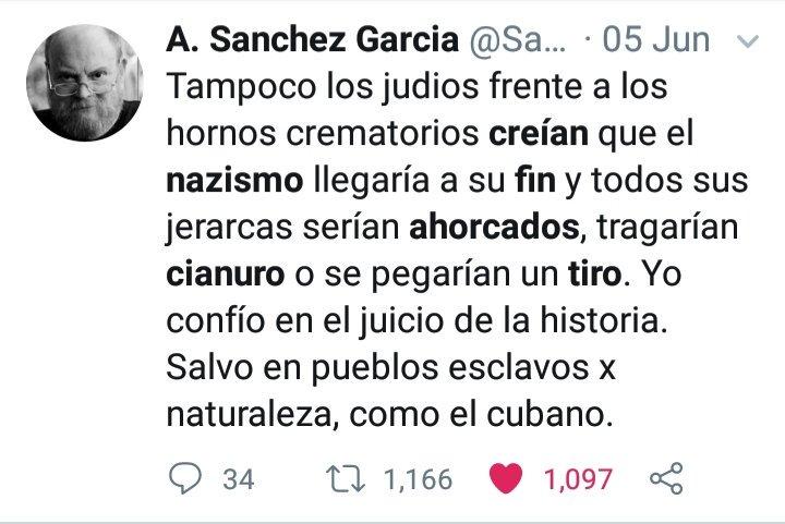 Asdrúbal R Oliveros Twitterren Hoy Me Acordé De Una Frase