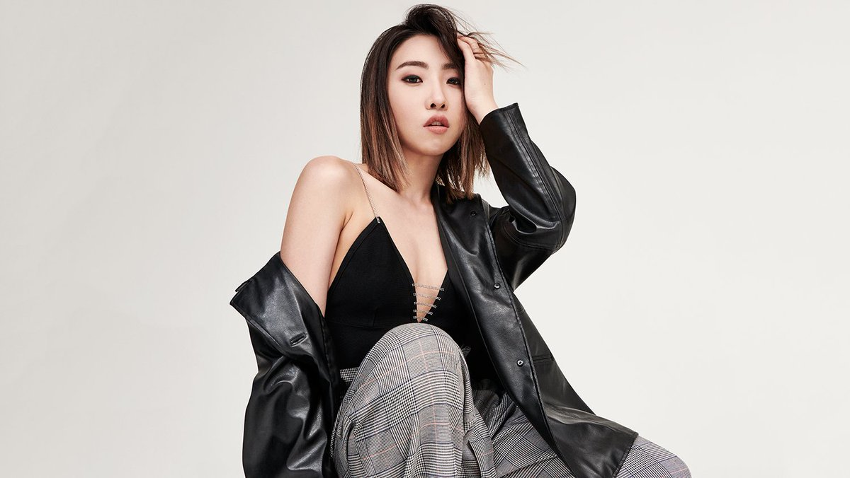 Minzy (@mingkki21) opens up about depression, suicidal thoughts & how 'fighting for myself' forced her to leave 2NE1 https://t.co/UpAc8XaO0T