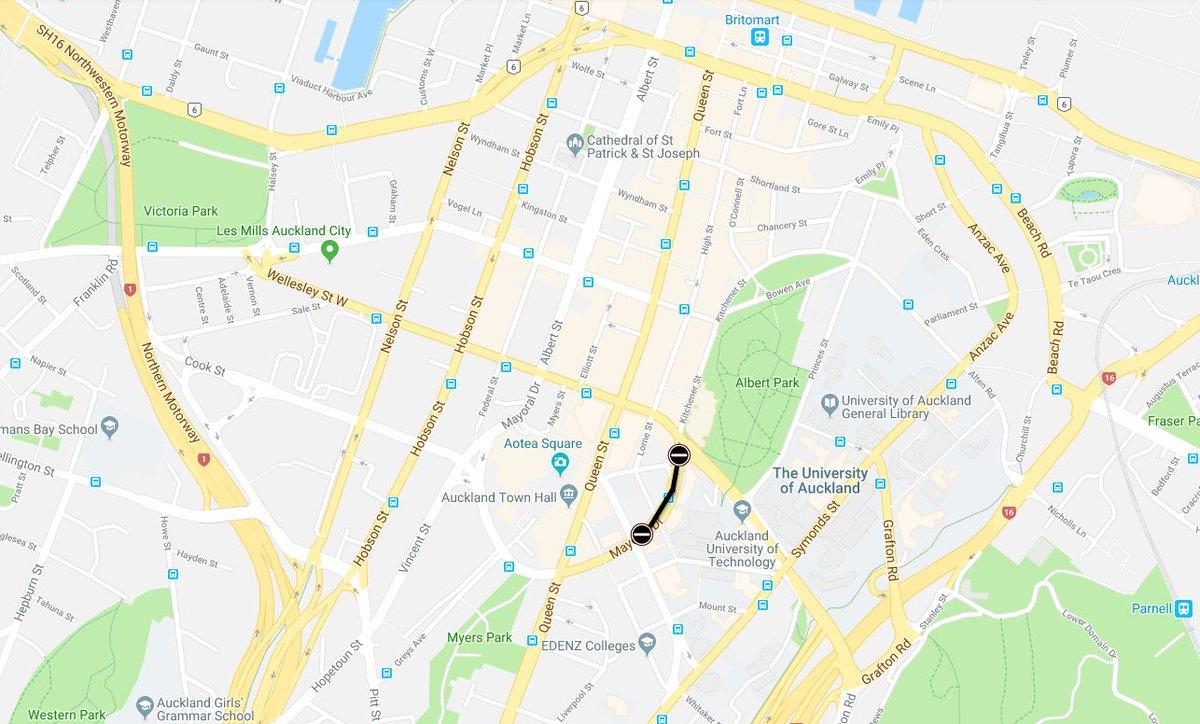Auckland Transport on Twitter: \