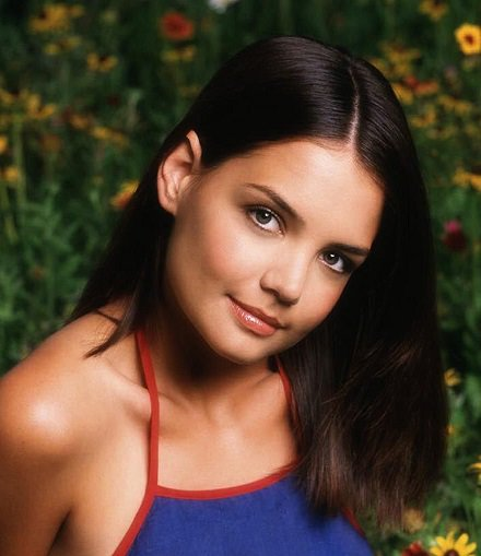 Happy 40th birthday to Katie Holmes today!
