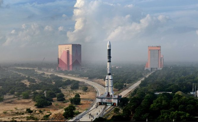 #RocketCrazyWednesday - pending weather - running order  GSLV - GSAT 7A: 10:40 UTC - India Falcon 9 - GPS III SV01: 14:07 UTC - Cape New Shepard Test: 14:30 UTC - West Texas Soyuz ST-A - CSO-1: 16:37 - Rumble in the Amazon Jungle  (Continued.....) <br>http://pic.twitter.com/b27BeN7aqo