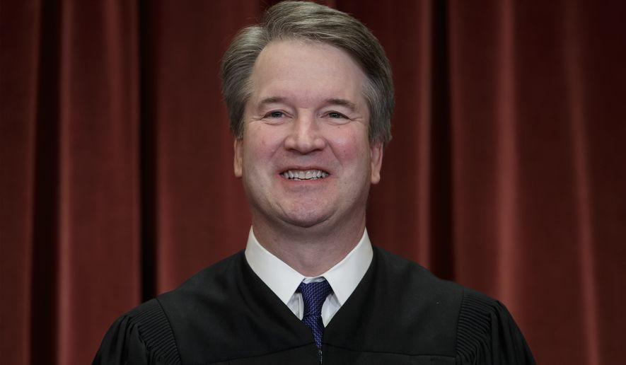 Judges dismiss ethics complaints against Brett Kavanaugh https://t.co/BQeG0onHZD