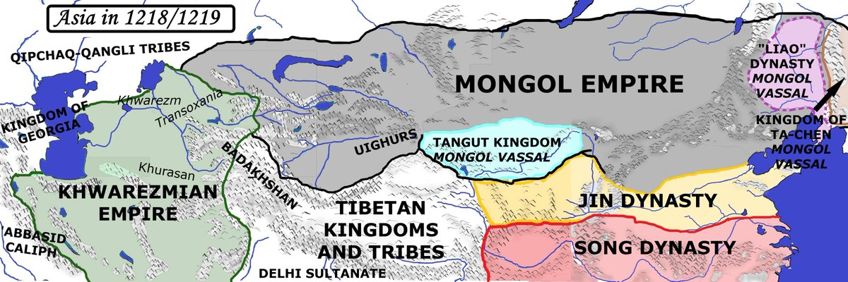 The Jackmeister: Mongol History on Twitter:
