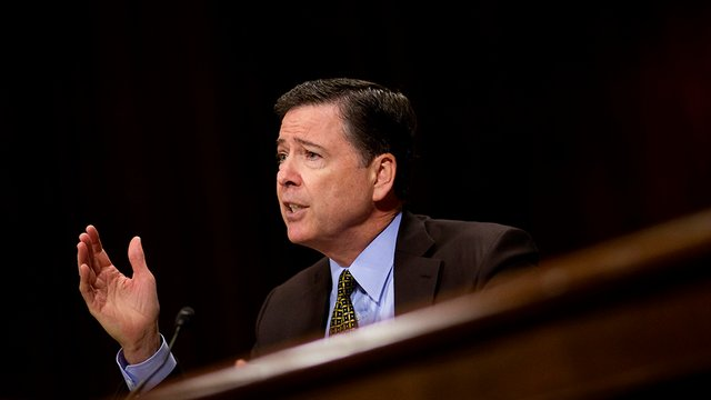Comey defends FBI actions on Flynn in final House interview https://t.co/U3yrmzn29y