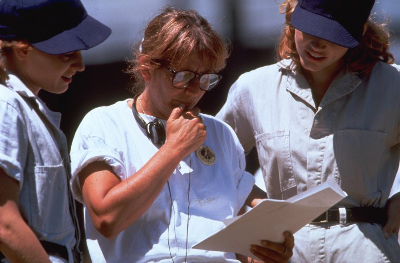 Remembering Penny Marshall's trailblazing career as a film director. https://t.co/RzUFV5ARO9
