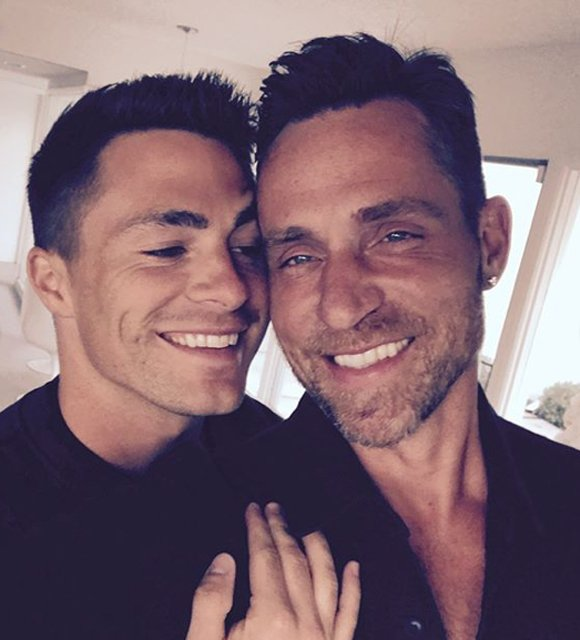 .@ColtonLHaynes & @jeffleatham move forward with divorce!