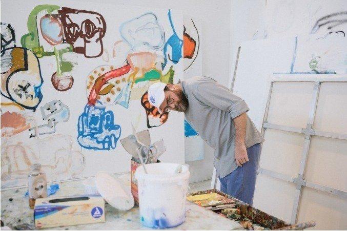 [明日から開催] NY発アーティスト、エディ・マルティネズ日本初個展が六本木で開催 -スカルモチーフの作品など - https://t.co/dgUujkUJcm