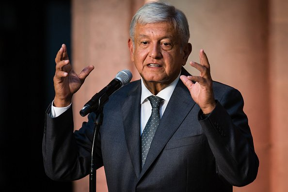 Mexico's new president has persuaded Donald Trump to sign on to a development plan in Central America — a bid to halt migration that could signal billions of dollars in public and private investment. https://t.co/FWQTcU84LL