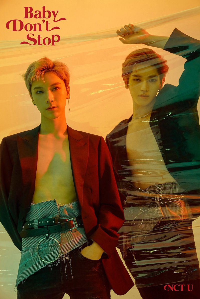 NCT U TAEYONG X TEN's 'Baby Don't Stop' ranked No.1 on 'The 20 best K-pop songs of 2018' selected by prominent British magazine 'Dazed' on Monday!🏆👏  #NCT #NCT_U_#BabyDontStopU#TAEYONG #태용 #TEN #텐