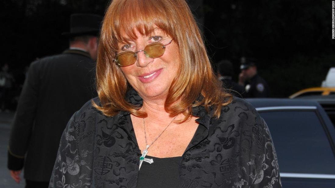 Penny Marshall left behind a 'Big' legacy | By CNN's Brian Lowry https://t.co/30Mh9QUtWL