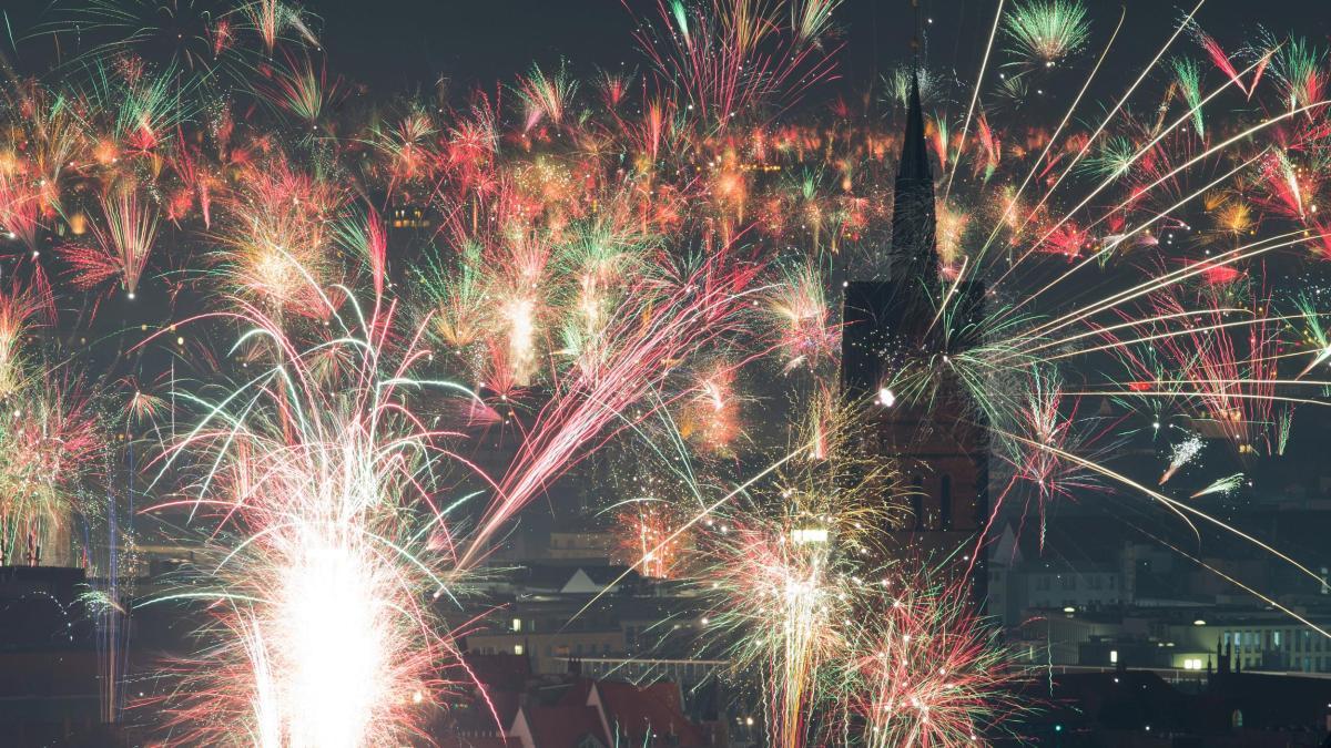 In diesen deutschen Innenstädten ist Silvester-Feuerwerk verboten https://t.co/ZUyty8eZzV