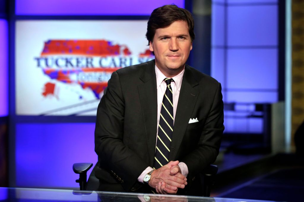 Companies pull ads from Tucker Carlson's show after he said immigrants make US 'dirtier' https://t.co/HNxPMzwlDC