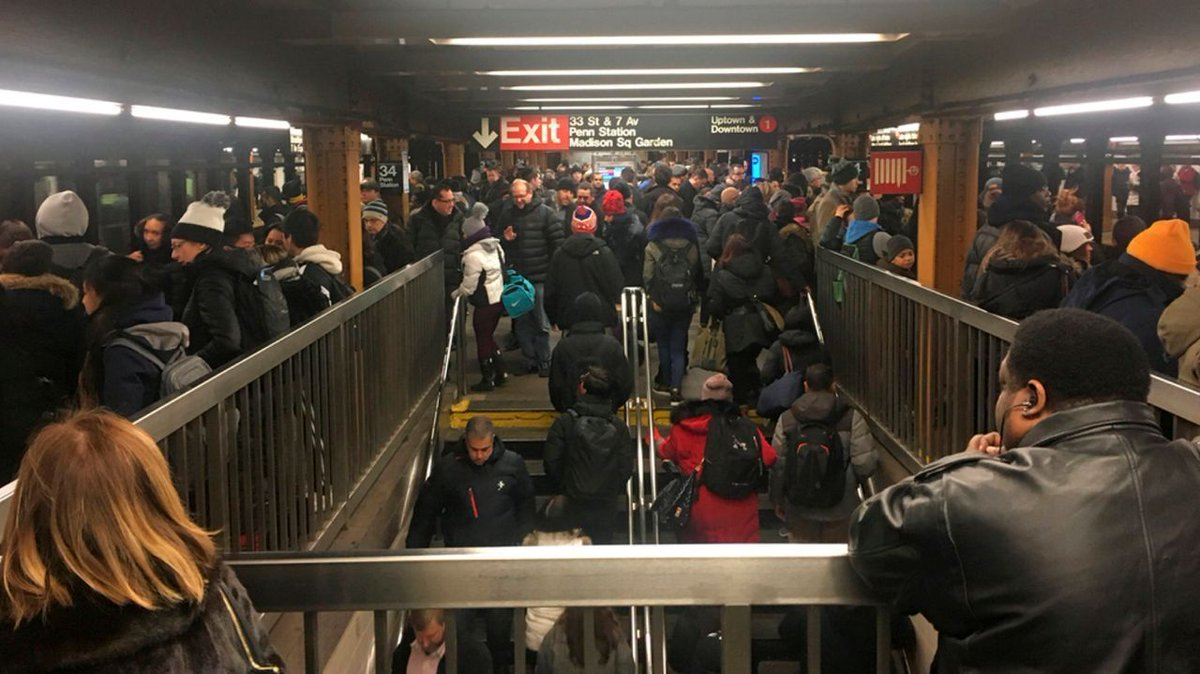 23 ways to fix the MTA, brought to you by Cuomo's Metropolitan Transportation Sustainability Advisory Workgroup https://t.co/XGAHtV00Xd