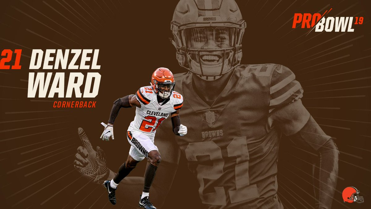 THE ROOKIE IS HEADED TO ORLANDO!   RT to congratulate @denzelward!    »  http:// brow.nz/lBoCZA  &nbsp;  <br>http://pic.twitter.com/Y47lDQ3Aru