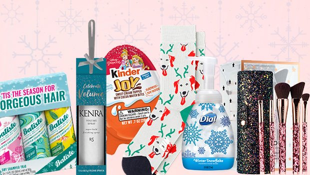 Don't forget your stocking stuffers this #Christmas!! These perfect buys are all under $20: https://t.co/aOT1Tc2lcs