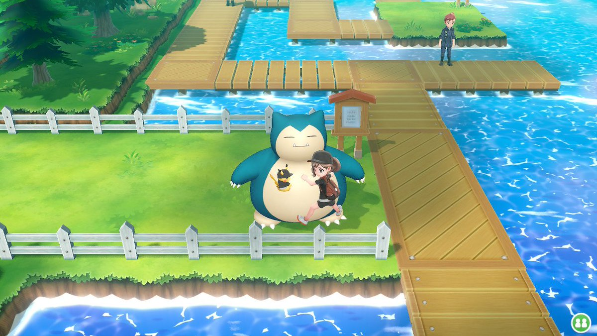 #PokemonLetsGo Latest News Trends Updates Images - sunazume