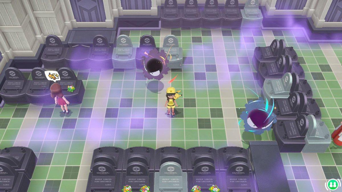 #PokemonLetsGo Latest News Trends Updates Images - geekyemoKun