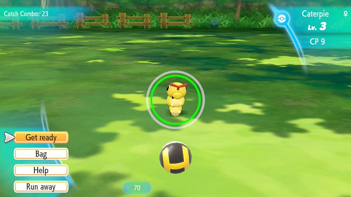 #PokemonLetsGo Latest News Trends Updates Images - cecilia_lidiane