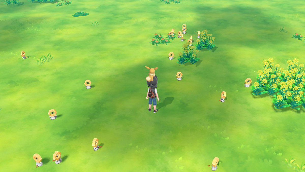 #PokemonLetsGo Latest News Trends Updates Images - CrunchydaGoblin