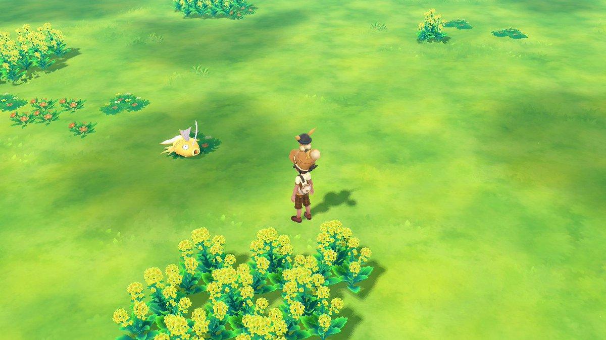 #PokemonLetsGo Latest News Trends Updates Images - RSardim