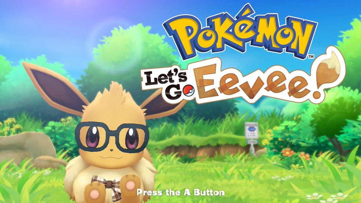 #PokemonLetsGo Latest News Trends Updates Images - PrimePedantry