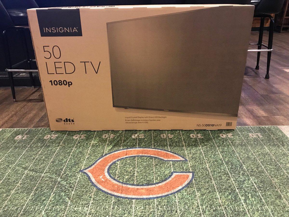 Insignia Tv 50 inch Manual