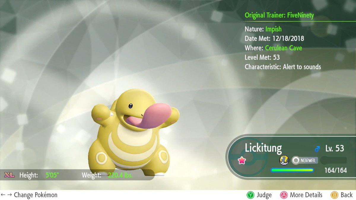#PokemonLetsGo Latest News Trends Updates Images - PsycoBork3927
