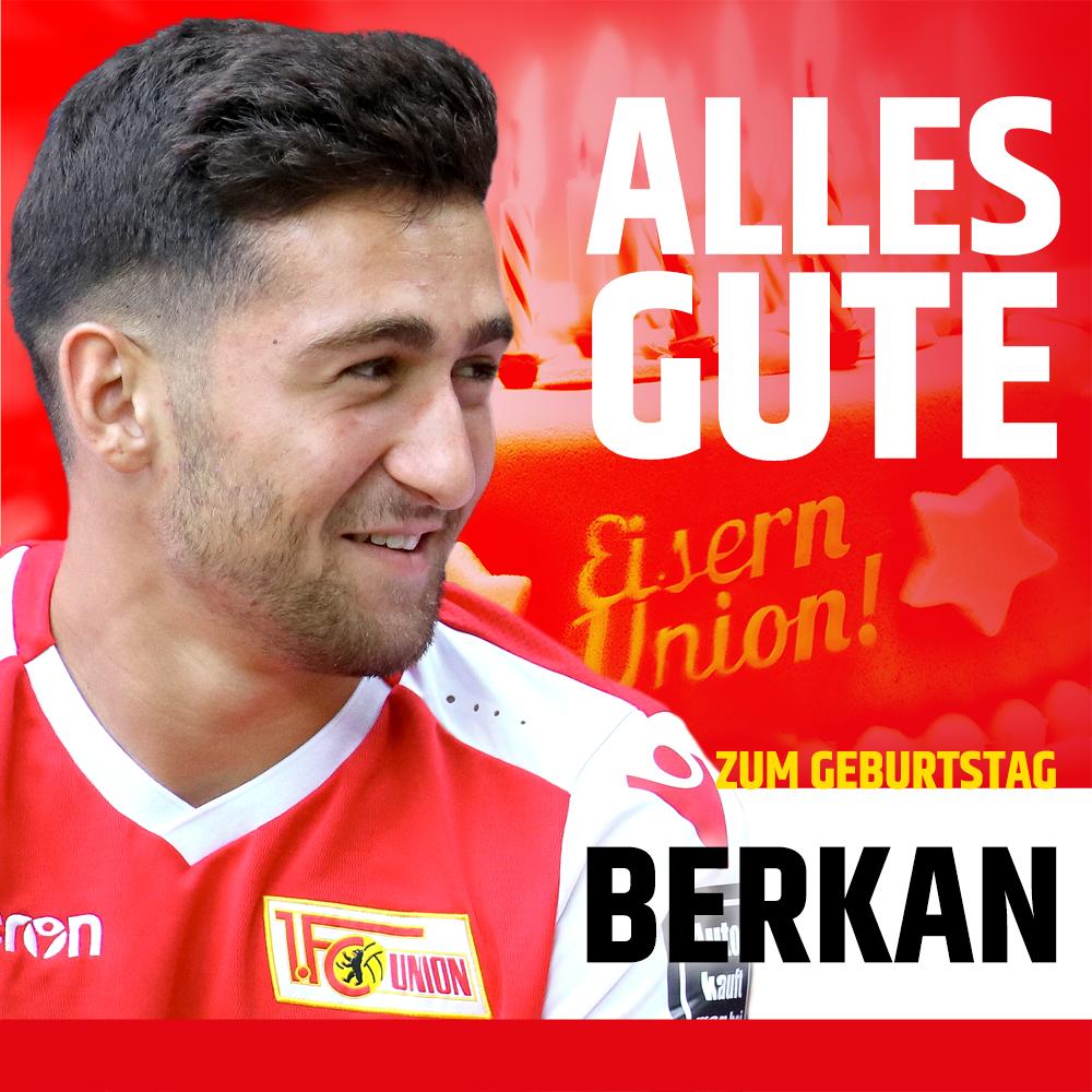 1. FC Union Berlin @fcunion
