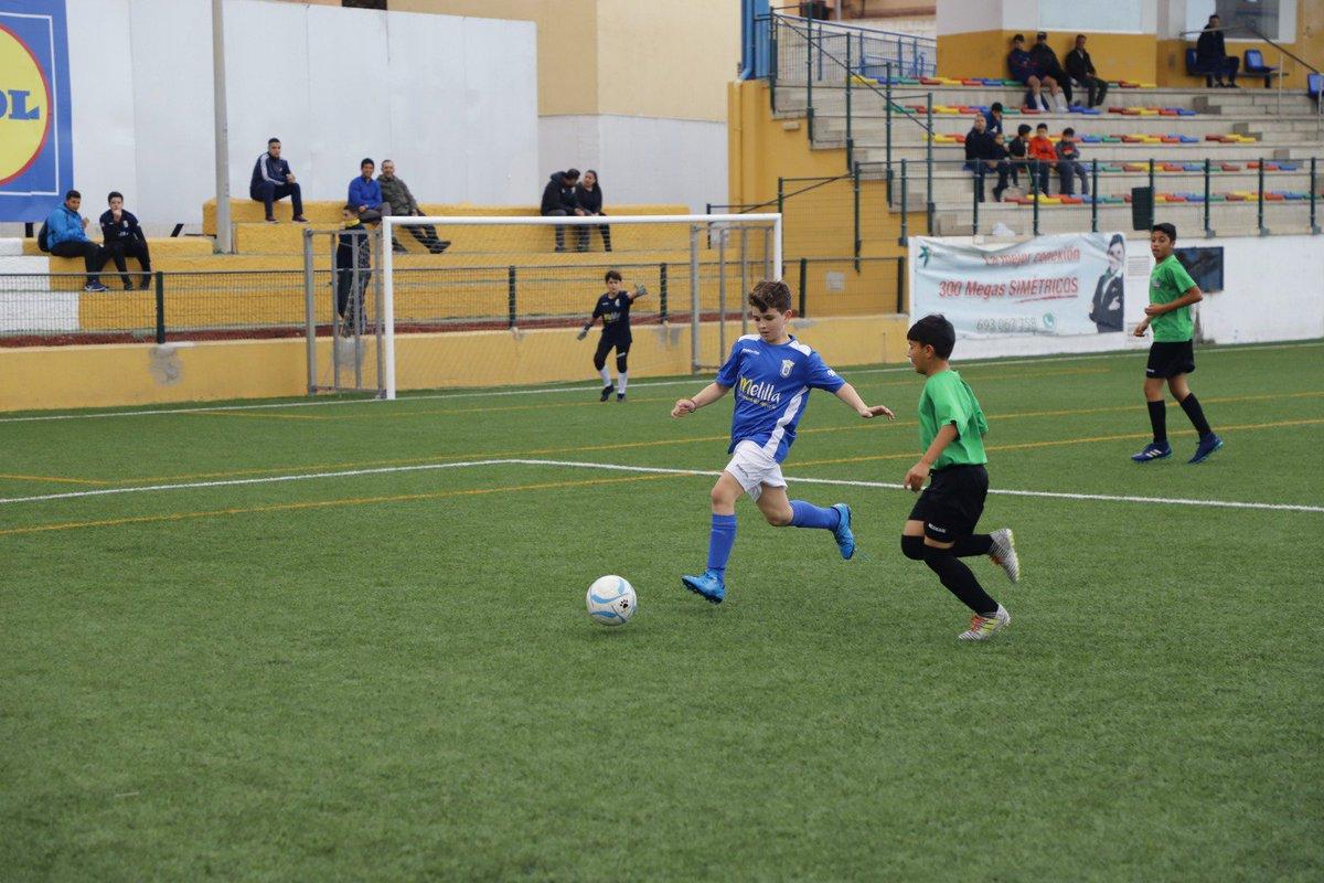 👶 | CANTERA ⏩ El Alevín B, subcampeón de la Copa de la @RFMF_MELILLA tras perder 4-2 ante el Rusadir ⏩ El Benjamín de fútbol sala (hoy) y el Juvenil también pelearan por el trofeo de campeón ▶️ udmelilla.es/noticias/el-al…