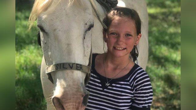'God healed Roxli': 11-year-old girl's inoperable brain tumor vanishes, baffling doctors https://t.co/IeVMSRShJa