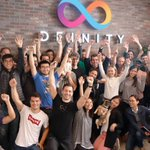 Image for the Tweet beginning: .@dfinity's $2 billion assault on