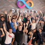 Image for the Tweet beginning: .@dfinity's $2 billion assault on