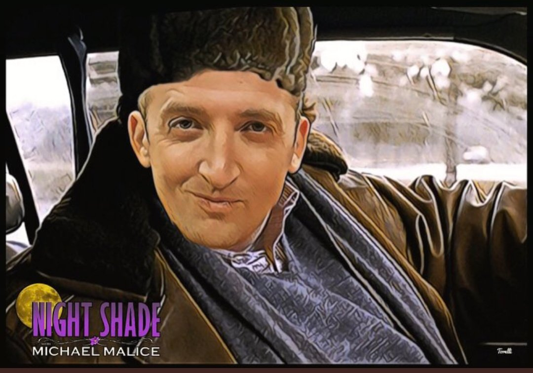 Tonight on #NightShade w/ @michaelmalice, a wypipo update from @TheRoot PLUS...an update on Obamacare and Belgium. CompoundMedia.com/on-demand/nigh…. Now.