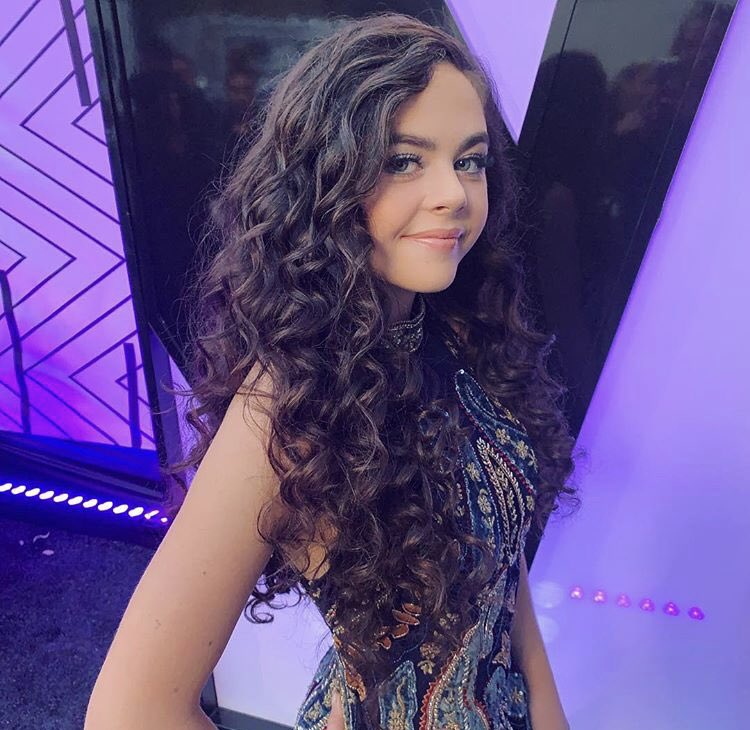 Congrats to @nbcthevoice winner @officialchevel 🎉 #VoiceFinale