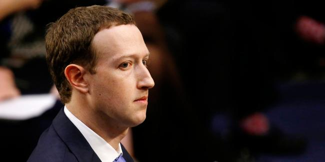 Facebook Exposed Proffering User Data; Netflix, Spotify Could Read Private Messages; Russia's Yandex Given IDs https://t.co/AgZcsje1z2