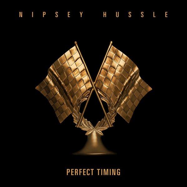 New Music: @NipseyHussle 'Perfect Timing' https://t.co/bGEM7ZdNJX  https://t.co/b8wQpKGFZZ