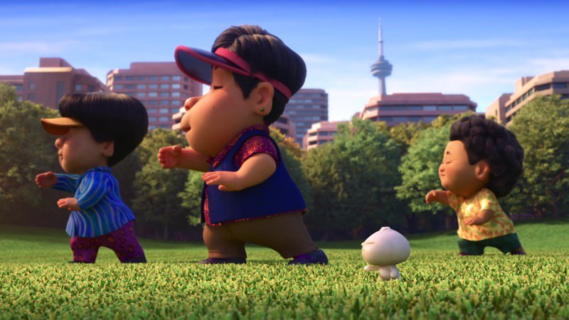 Pixars stunning, heartwarming short Bao is now available to watch online gizmo.do/As4VOzk