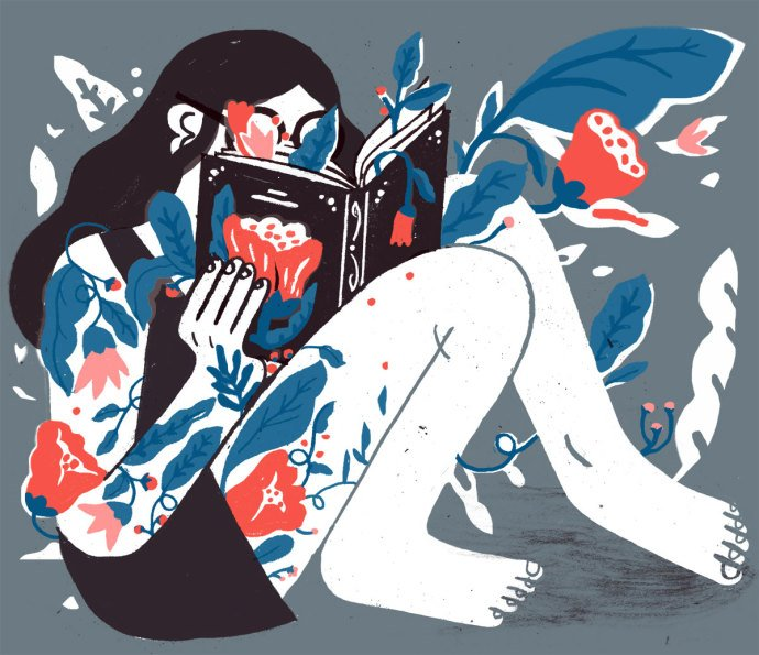 Can reading make you happier? https://t.co/QxSpccfyqt