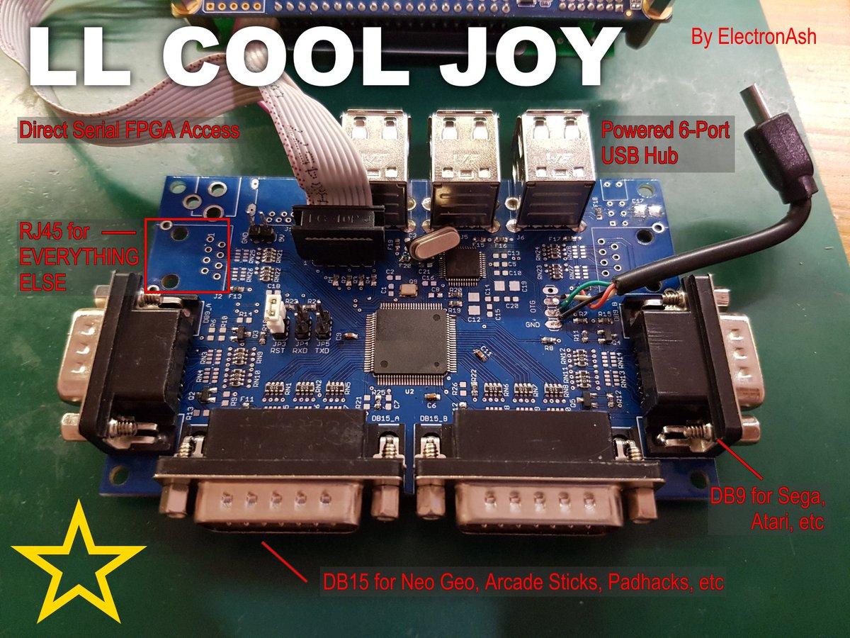 MiSTer FPGA System | ResetEra