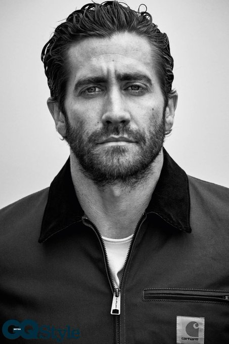 Happy Birthday Jake Gyllenhaal!