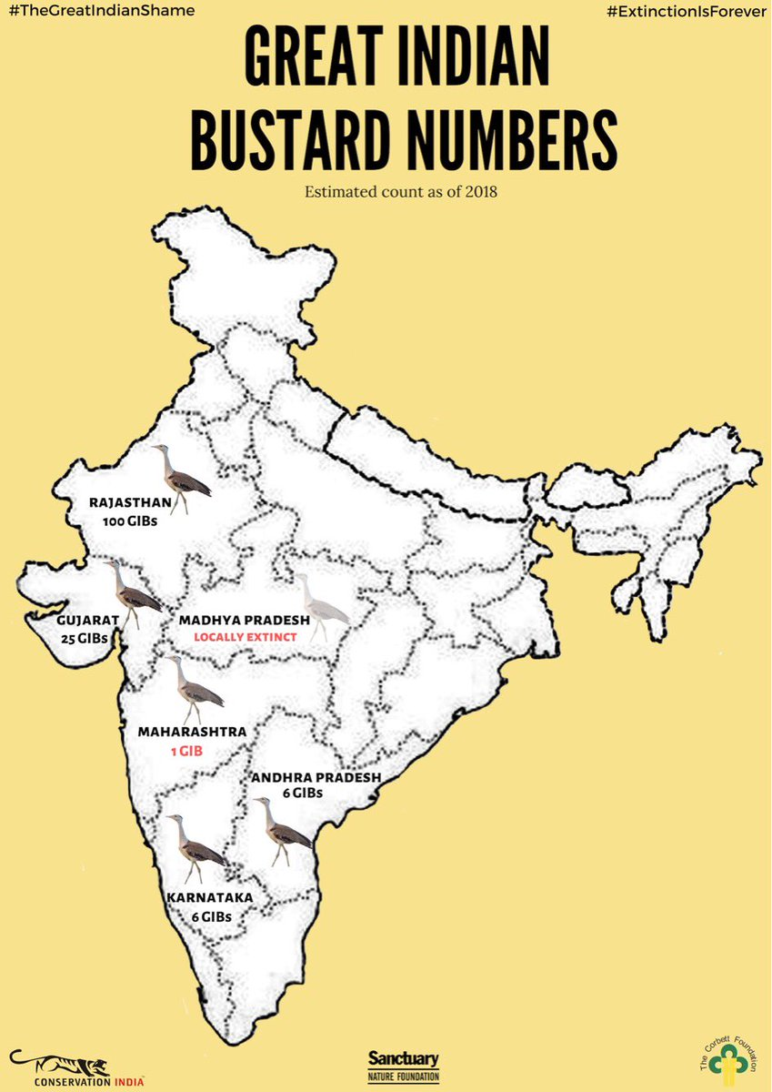 India Map Showing Thar Desert