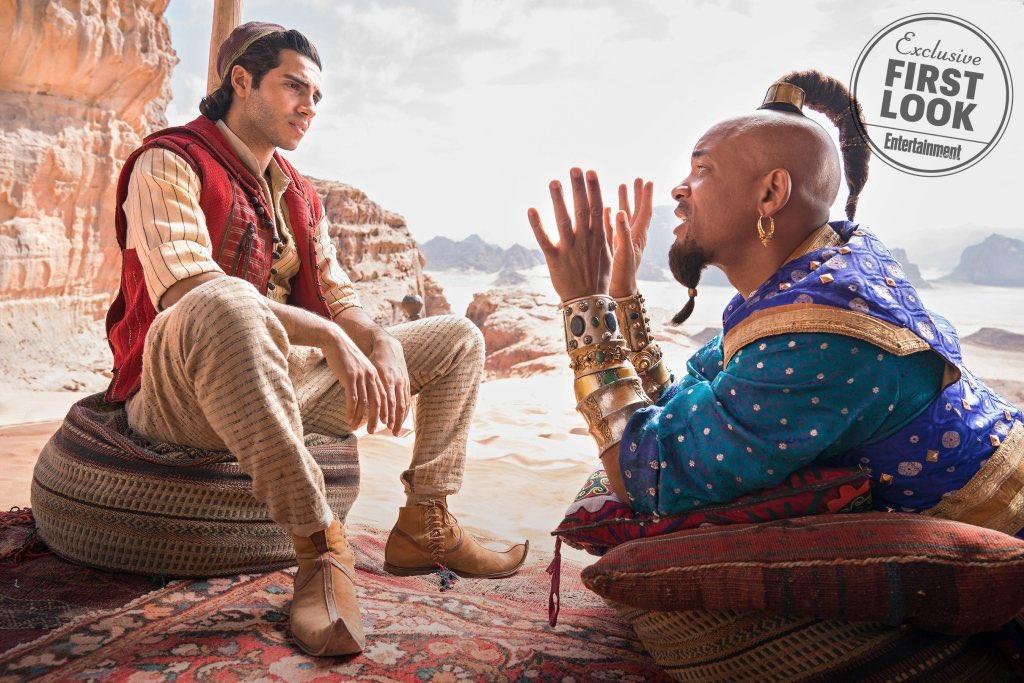 Aladdin (Guy Ritchie) Dux8y5FXQAAbCae
