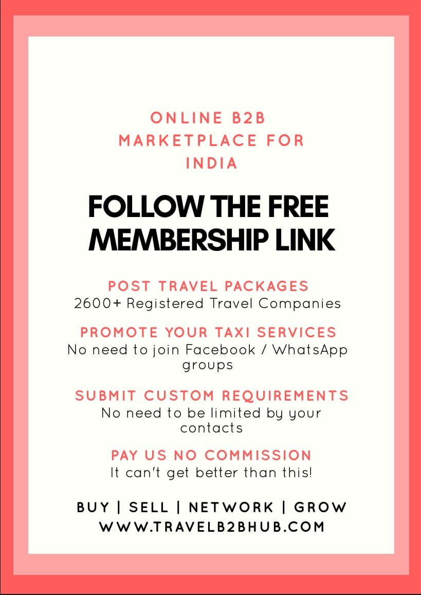 TravelB2BHUB (@travelB2BHUB) | Twitter