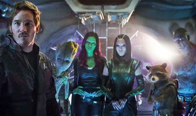 Avengers Endgame: James Gunn's Guardians of the Galaxy 3 script leaves readers in TEARS https://t.co/4YYMvnMHUu #AvengersEndgame #jamesgunn #GotGVol3