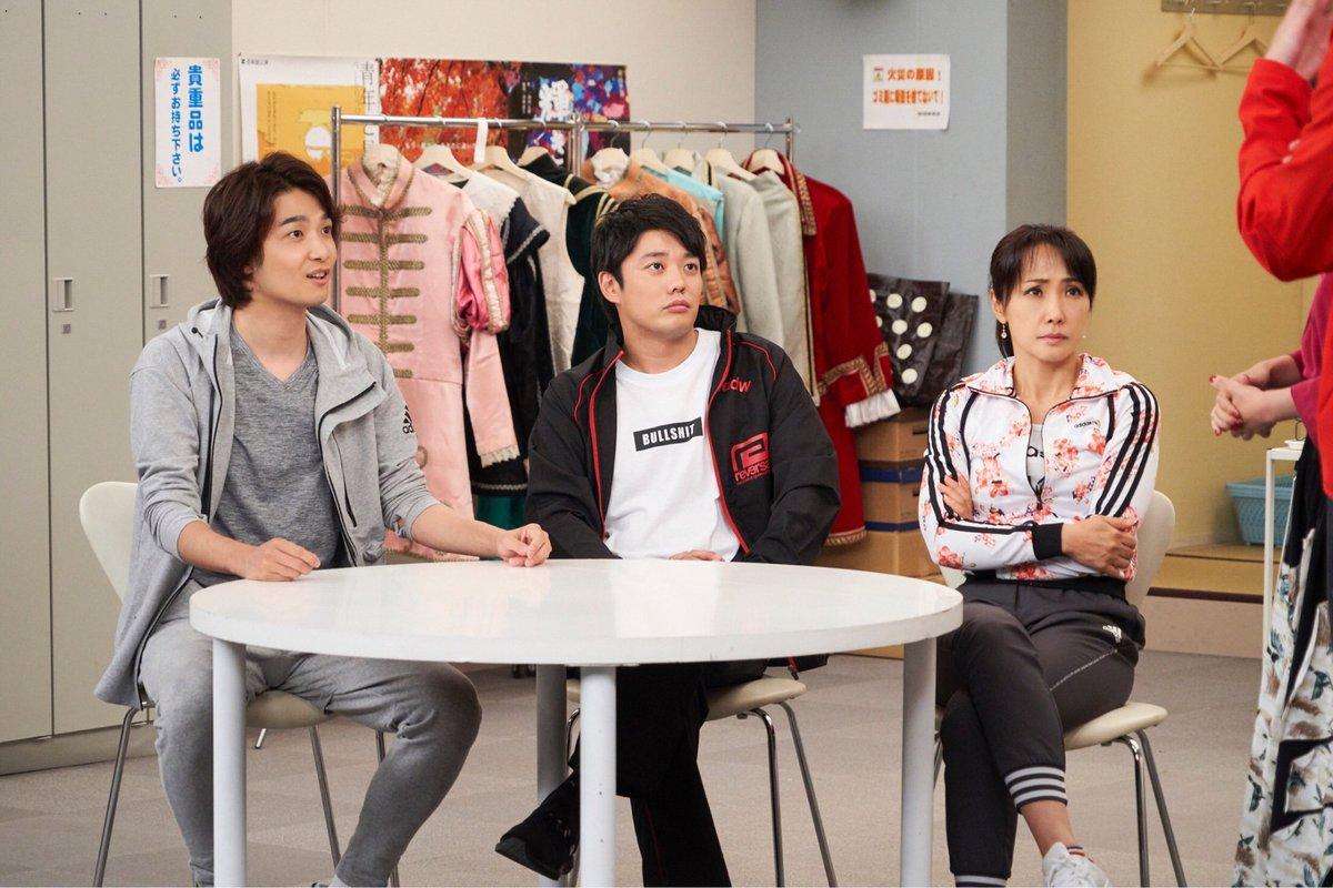 第21話のコントは 大原櫻子 さんが初登場! グリブラ 収録あるある話が飛び交いますが…ドッキドキな